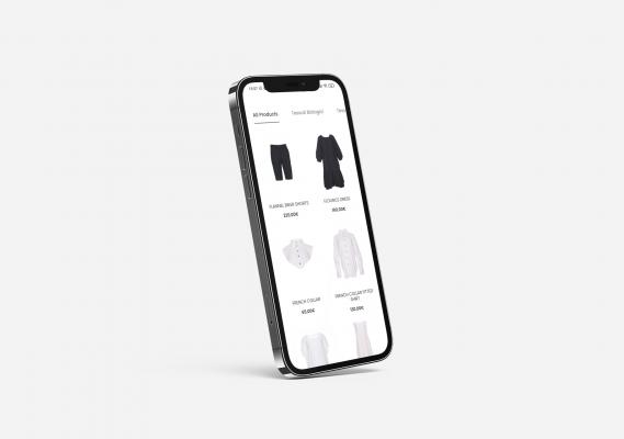 Atelier Valigi – e-commerce abbigliamento 3